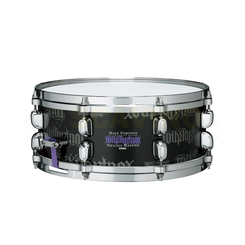 "Tama MP1455BU Mike Portnoy ""Melody Master"" - 14""x5 1/2"""