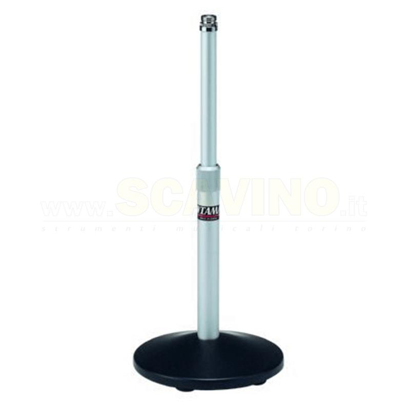 Tama ms20 asta microfono da tavolo base rotonda aste microfoniche - Microfono da tavolo wireless ...