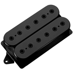 "DiMarzio Evo 2 Bridge ""F-spaced"" nero - DP215FBK"