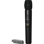 Behringer ULM100 USB Microfono digitale wireless