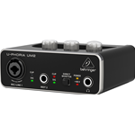 Behringer UM2 Interfaccia Audio 2x2 con USB