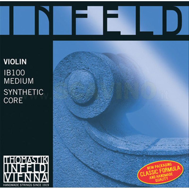 Thomastik INFELD Violino set  IB100