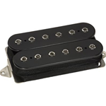 "DiMarzio Dominion Bridge ""F-spaced"" nero - DP245FBK"