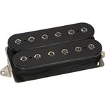 DiMarzio Dominion Neck nero - DP244BK