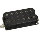 "DiMarzio Dominion Neck ""F-spaced"" nero - DP244FBK"