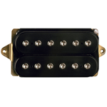 "DiMarzio Gravity Storm Neck ""F-spaced"" nero - DP252FBK"