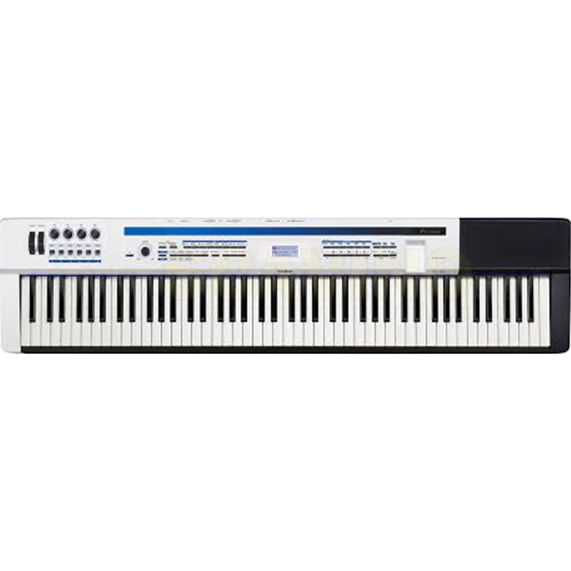 Casio PX5S WE Piano Stage