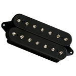 DiMarzio D Activator 7 Bridge nero - DP720BK