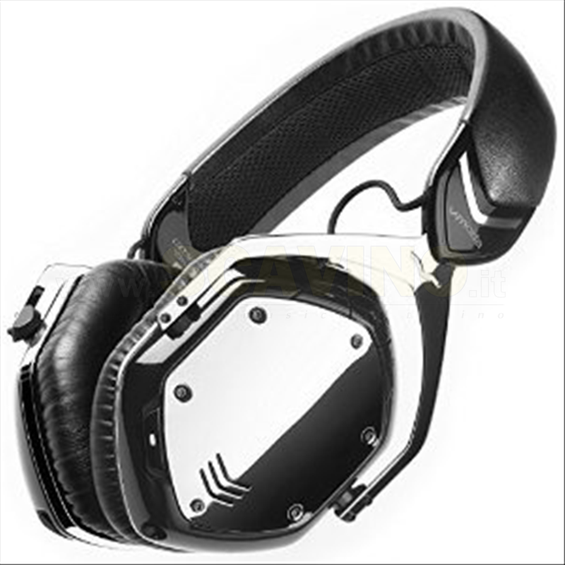 Cuffia Roland XFBT Phchrome - Over-ear Headphone XFBT