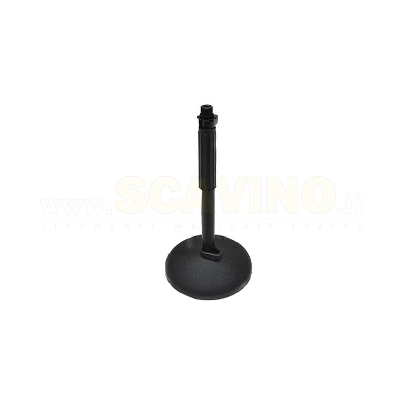 Rode ds1 supporto da tavolo per microfono aste microfoniche - Microfono da tavolo wireless ...