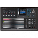 TASCAM DP32 sd REGISTRATORE