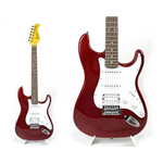 JM Forest ST73R CAR Candy Apple Red