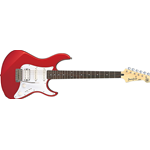 Yamaha Pacifica 012 PAC012 RM Red Metallic