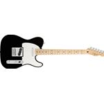 Fender Standard Telecaster made in Mexico MN BLK TINT 0145102506