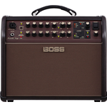 Boss Acoustic Singer Live Amplificatore Chitarra Acustica