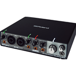 Roland Rubix24 Interfaccia Audio USB 2in/4out