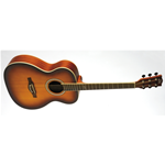 EKO TRI 018 Honey Burst