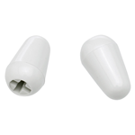 Fender Original Strat White Switch Tips 0994940000