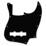 Parts Planet JB BWB Battipenna per basso tipo Jazz Bass - Nero