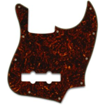 Parts Planet JB TOY Battipenna per basso tipo Jazz Bass - Tartarugato