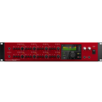 Focusrite Clarett 8Pre X interfaccia audio thunderbolt
