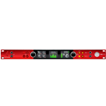 Focusrite Red 4 Pre interfaccia audio 58 ingressi e 64 uscite con connettività dante