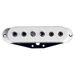 DiMarzio Virtual Vintage Blues bianco - DP402W