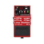 Boss RC3 Loop Station Effetto