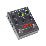 Digitech Trio Plus  Band Creator e Looper Trio+