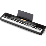 Casio CDP230R BK Pianoforte Digitale 88 Tasti Nero