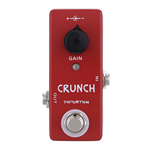 Mosky Crunch Distortion effetto a pedale mini distorsore