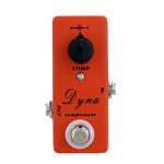 MOSKY DYNA Compressor mini pedal effect