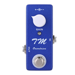 MOSKY TM OVERDRIVE effetto a pedale mini