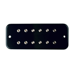 DiMarzio P-90 Super Distortion nero - DP209BK