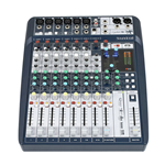 Soundcraft SIGNATURE 10 Mixer 10 canali