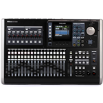 Tascam DP24SD Registratore Digitale Multitraccia 24 Tracce