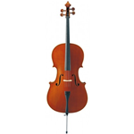 Yamaha VC5S Violoncello 1/2 Completo