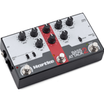 Hartke BA2 - Bass Attack 2 - Bass Preamp/Direct Box con overdrive