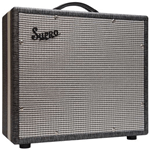 Supro 1790 Black Magick 1x12 Extension Cab