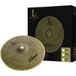 "Zildjian 16"" L80 Low Volume Crash (cm. 40)"