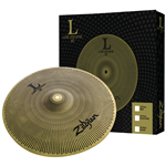 "Zildjian 18"" L80 Low Volume Crash (cm. 45)"