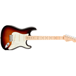 Fender American Pro Stratocaster Maple Neck 3-color sunburst