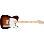 Fender American Pro Telecaster Maple Neck 3-Color Sunburst