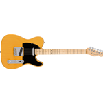 Fender American Pro Telecaster Maple Neck Butterscotch Blonde