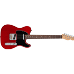 Fender American Pro Telecaster RW Neck Crimson Red Trasparent