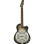 Fender Roosvelt Resonator CE RW Moonlight Black Burst
