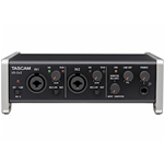 Tascam US 2X2 Interfaccia Audio MIDI USB 2x2