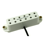 Seymour Duncan SJBJ-1n Jeff Beck JB Junior Neck White