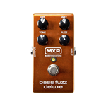 MXR M84 Bass Fuzz Deluxe Effetto a Pedale