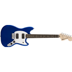 Squier Bullet Mustang HH RW Imperial Blue